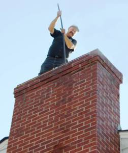 What You Need To Know About Chimney Maintenance