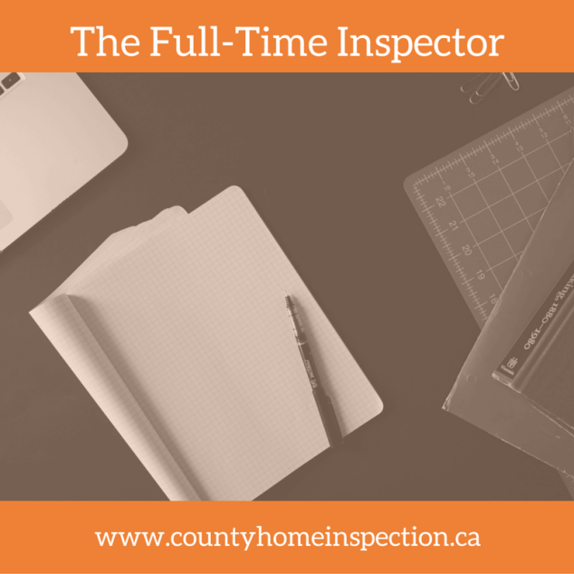 The Full-Time Inspector (1)