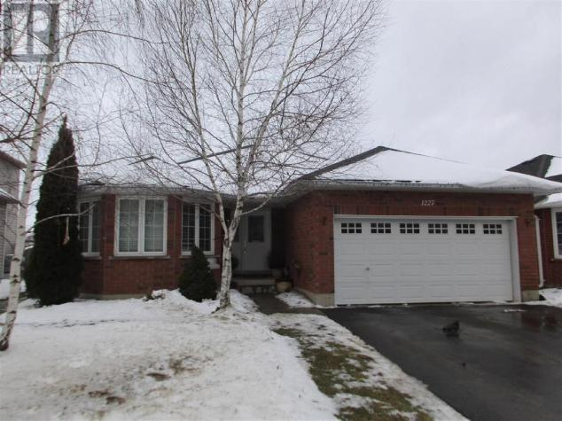1227 Melody Crescent, Peterborough
