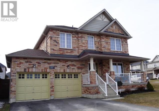 137 Farrier Crescent, Peterborough